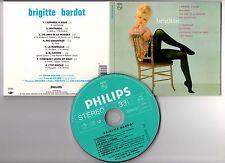 "BRIGITTE BARDOT ""L'appareil à sous"" (CD Digipack) 1963-2002"