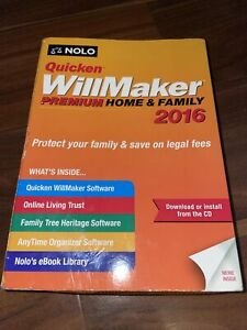 Willmaker 2016 | Estate Planning Software | Complete, Protect, Save