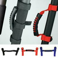For Xiaomi Mijia M365 Scooter Skateboard Carrying Hand Strap Handle Webbing E8H3