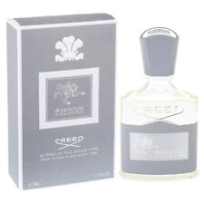 CREED AVENTUS COLOGNE * 1.7 oz (50ml) EDP Spray * AUTHENTIC CM9719P01 NEW in BOX