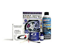 CUSTOM MUSTANG WINDVEIL BLUE G2 BRAKE CALIPER PAINT KIT HIGH HEAT MADE IN USA