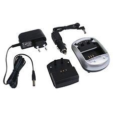 Cargador de batería para Canon nb-2lh bp-2l bp-2l12 bp-2l14