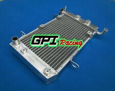 aluminum radiator for Suzuki LTZ400/LT-Z400Z/DVX400/KFX400 2003-2008 04 05 06 07