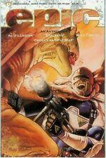 Epic # 3 (of 4) ( anthology) (USA, 1992)