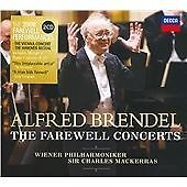 Farewell Concerts (2009)