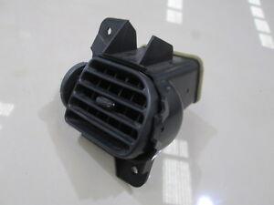 Genuine 2003 MAZDA 323 Protege 1.8L Ei 98-03 4D Auto Right Dash air vent