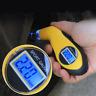 Digital Tire Pressure Gauge Car Bike Truck Auto Air PSI Meter Tester Tyre Gauge