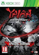 Xbox 360 - Yaiba Ninja Gaiden z **New & sealed** UK Stock