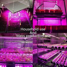 Pflanzenlampe Pflanzenlicht 45W LED Grow Light für Pflanzen Wachstum