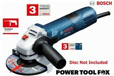 savers - Bosch PRO GWS 7-100 Electric ANGLE GRINDER 0601388173 3165140823661 SD