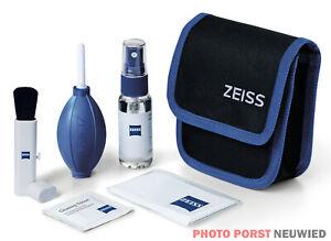 ZEISS Optik-Reinigungsset Lens Cleaning Kit ZEISS Specialist Retailer