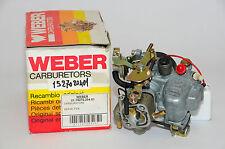 WEBER carburatore 32 ICEE 250 FIAT UNO 45 ES 903 cc dal 1983 nuovo
