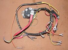 Chrysler Marine Boat Outboard Electrical Systems Ebay. Ak2a3910 1978 Chrysler 55 Hp 559h8p Wiring Harness Pn F522744 Fits 19771980. Chrysler. Chrysler Marine Wiring At Scoala.co