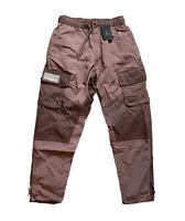 Nike Men's Jordan Cargo Pants 23 Engineered Smoky Mauve Active Size M CK9167-298