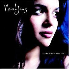 CDs de música jazz Norah Jones