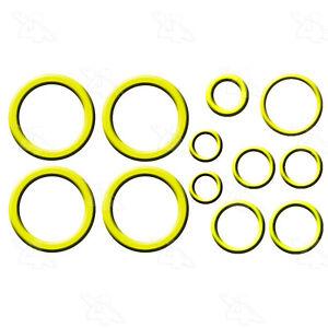A/C System O-Ring and Gasket Kit-Seal Kit 4 Seasons 26794