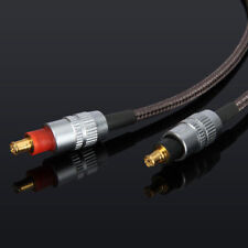 OCC silver plated Upgrade Cable For audio-technica ATH-ESW990H ESW990 AH-ES770H