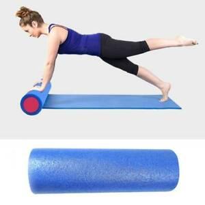 Faszienrolle Fitnessrolle Massage Rolle Pilates Yoga Foam Roller Gymnastikrolle