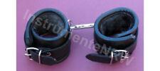 Handfessel Fußfessel Fessel Gepolstert Kombi-Set