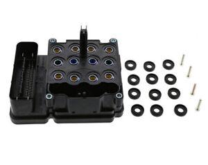 Stability Control Control Unit (ESP) (Rebuilt) Genuine For Mercedes 204901230080