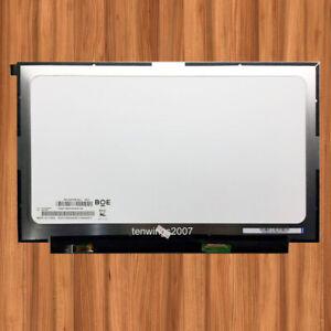 "14.0"" FHD IPS LAPTOP LCD SCREEN replace f B140HAN04.0 NV140FHM-N48 LP140WFA-SPD1"