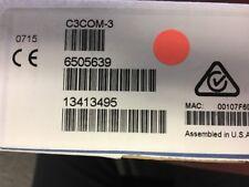 Crestron C3COM-3 3-Series™ Control Card – 3 COM Ports