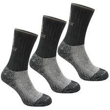 Karrimor Da Uomo Heavyweight Boot Socks Trekking Camminate 3 PAIA TAGLIA 7 a 11 NUOVI