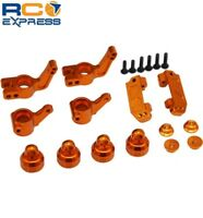 X Spede Traxxas 2wd Slash Rustler Stampede Aluminum Suspension Kit XPTE919P03