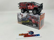 Ford F-350 Superduty 75 Years * NEW 2020 Matchbox POWER GRABS * WF2