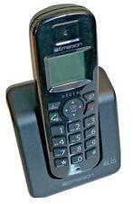 EMERSON DIGITAL CORDLESS PHONE DECT 6.0 Model: EM6000 (USED)