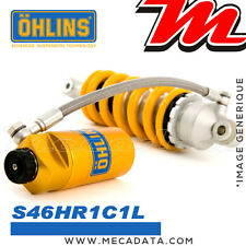 Amortisseur Ohlins SUZUKI GSX-R 750 (1991) SU 003 MK7 (S46HR1C1L)