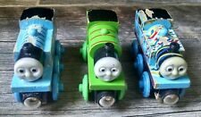 Lot of 3 Wooden Thomas & Percy Train Cars Thomas Birthday Thomas Percy