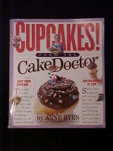 CUPCAKES! from the Cake Mix Doctor Cookbook, by Anne Byrn 64086