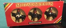 Britain 7233 British Regiment Mounted Lifeguard Mounted Horseguard Rare set