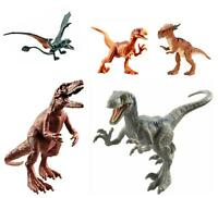 Mattel Dinosaur Jurassic World Park - 1 Attack Pack Figure