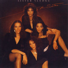 Sister Sledge - The Sisters - New LP