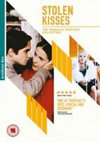 Neuf Stolen Baiser ( Alias Baisers Campagnols) DVD