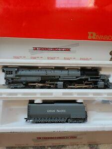 Rivarossi 5415 HO Union Pacific 4-8-8-4 Big Boy Steam Locomotive #4002 EX/Box