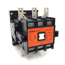 Contactor EH75-11-110VAC Asea 110/120VAC 45kW SK-823-002-AF *New*