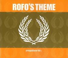 Infinity - Rofo's Theme (4 trk CD / Listen)