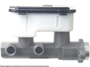 Brake Master Cylinder Cardone 13-1873 for various 81-91 Chevy/GMC trucks