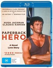 Paperback Hero (Blu-ray, 2017)