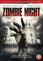 Zombie Night DVD (2014) Daryl Hannah, Gulager (DIR) Gift Idea Movie ***NEW***
