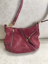 Cuir Rouge Marc by Marc Jacobs