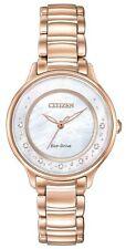 Citizen Women's Luxury Wristwatches