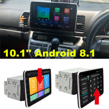 Android 8.1 HD 10.1inch 2DIN Car Stereo Radio Player WIFI GPS OBD Mirror Link