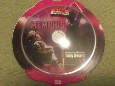 Memphis (DVD)