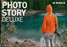 NEW ✔️ MAGIX Photostory Deluxe 2021 Ver 20 ✔️ License ✔️  For Windows  64 Bit ✔️