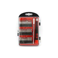 Rosewill RPCT-10001 32-Piece Precision Screwdriver w/ Bit Computer Tool Set