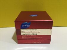 Phyto Color Enhancing Mask Color Treated Highlighted Hair Phytomillesime Seald